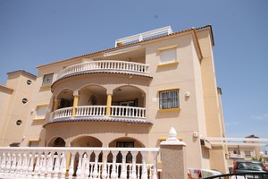Appartement 2 slaapkamers te koop in Cabo Roig