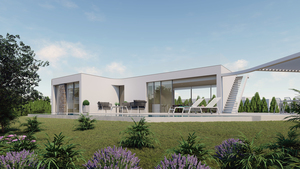 Villa 3 slaapkamers te koop in Las Colinas Golf Resort
