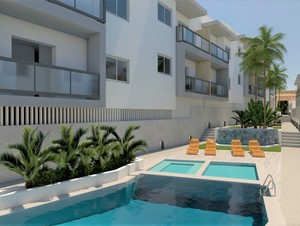 3 bedroom Apartment for sale in Benijofar