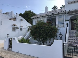 Geschakelde woning 3 slaapkamers te koop in Villamartin