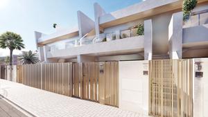 3 bedroom Apartment for sale in San Pedro del Pinatar