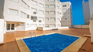1 bedroom Penthouse for sale in Torrevieja