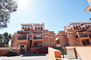 3 bedroom Apartment for sale in Playa Flamenca