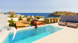3 bedroom Villa for sale in Aguilas