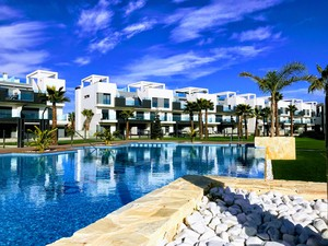 2 bedroom Apartment for sale in El Raso