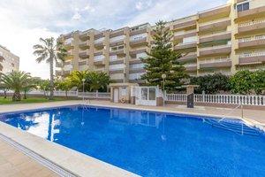 Appartement 2 slaapkamers te koop in La Mata