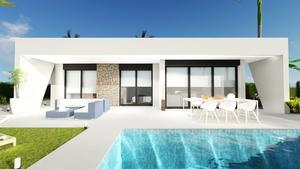 2 bedroom Villa for sale in Calasparra