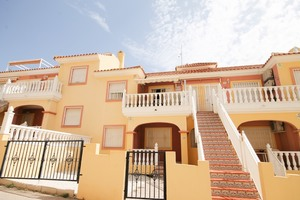 Appartement 2 slaapkamers te koop in Villamartin