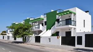 Appartement 2 slaapkamers te koop in Mil Palmeras