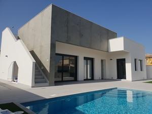 Villa 3 slaapkamers te koop in Pinar de Campoverde