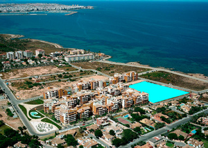 3 bedroom Apartment for sale in Punta Prima