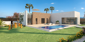 3 bedroom Villa for sale in La Finca Golf