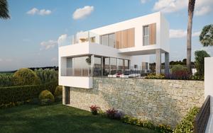 4 bedroom Villa for sale in La Finca Golf
