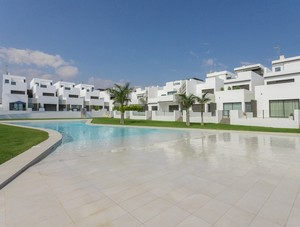 2 bedroom Apartment for sale in Torre de La Horadada