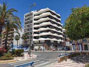Appartement 3 slaapkamers te koop in Santa Pola