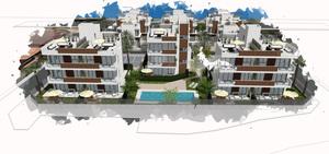 2 bedroom Apartment for sale in Santiago de la Ribera