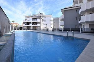 1 bedroom Apartment for sale in Villamartin