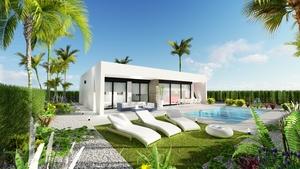 3 bedroom Villa for sale in Calasparra