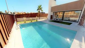 Last one left - stunning 3 Bed Villa with Pool