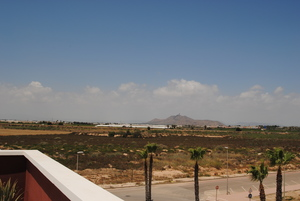 Ideally located holiday apartment with private roof terrace.