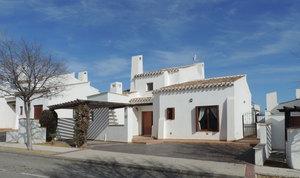 Lovely 4 Bedroom, 2 Bathroom Villa to rent on El Valle Golf Resort