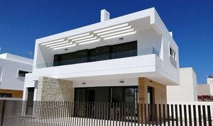 3 Bedroom Villas on Vistabella Golf Resort