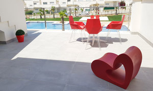 2 Bedroom, 2 Bathroom Apartments on Vistabella Golf Resort from 148.900€