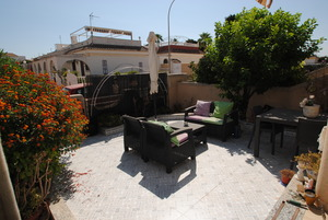 A lovely two bed townhouse in a fantastic location