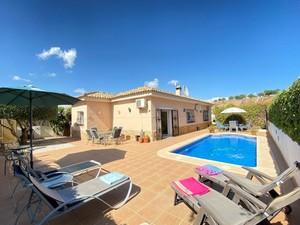 3 bedroom Villa for sale in Gea Y Truyols