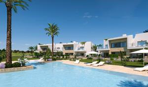 2 Bedroom, 2 Bathroom Bungalow on Lo Romero Golf Resort