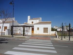 3 bedroom Villa to rent in El Valle Golf