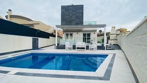 3 sovrum Villa till salu i Ciudad Quesada