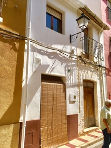 3 bedroom Townhouse for sale in Gata de Gorgos