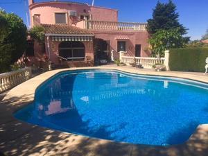 3 bedroom Finca for sale in La Jara