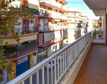 Spacious Apartment for sale in Jávea