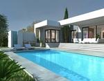3 bedroom Villa for sale in Moraira €565,000