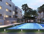 1 bedroom Penthouse for sale in Javea
