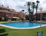 1 bedroom Apartment for sale in Javea €156,000