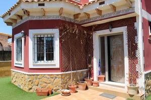 3 sovrum Villa till salu i Bigastro