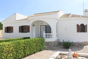3 schlafzimmer Villa  zum verkauf in Benijofar