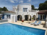 3 bedroom Villa for sale in Benissa €425,000