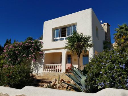 Property for sale in Cumbre del Sol | Costa Blanca