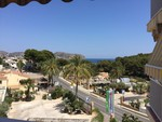 3 bedroom Apartment for sale in Moraira €196,200