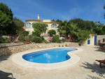 4 bedroom Villa for sale in Benissa €345,000