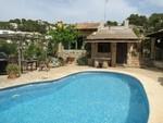 3 bedroom Villa for sale in Moraira €279,000