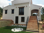 4 bedroom Finca for sale in Benissa