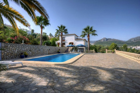Property for sale in Orba   Costa Blanca