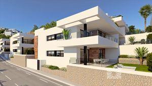 Apartment for sale in Cumbre del Sol