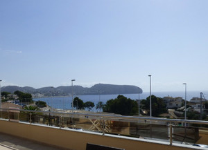 3 bedroom Apartment for sale in Moraira