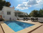 7 bedroom Villa for sale in Calpe